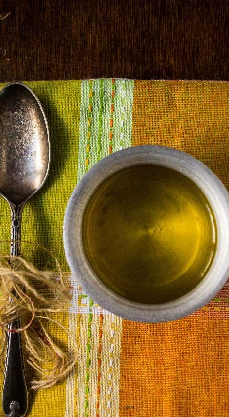 How To Make Ghee From Scratch