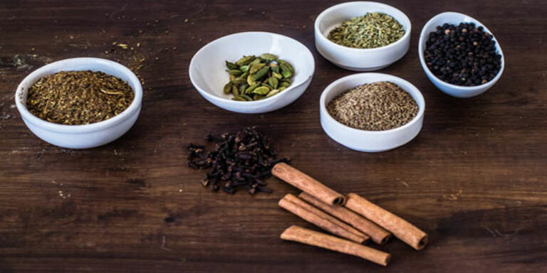 Masala Chai and It's Spice Blend Recipe