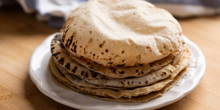 How To Make Soft Rotis (Indian flat breads) ?