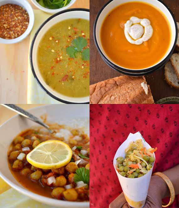 South beach diet Phase 1 Indian Recipes