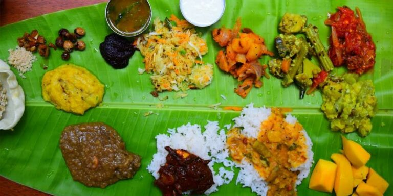 Tamizh new year menu ideas : Chithirai thiru naal special
