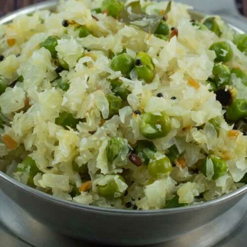 South Indian Meal Ideas