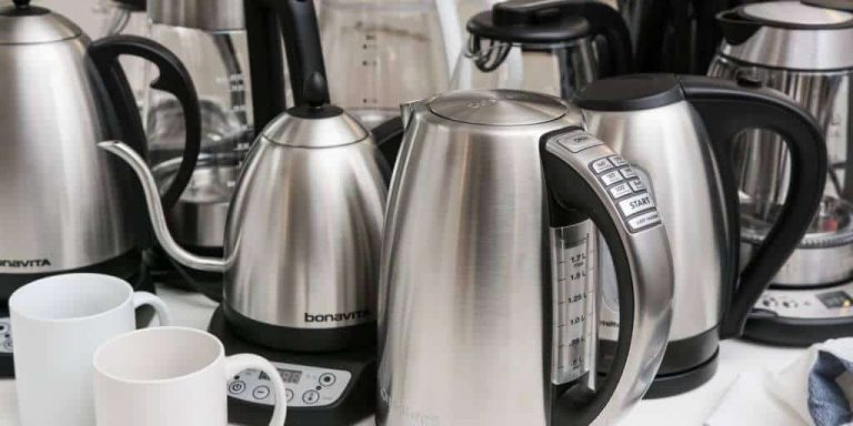 5 Less Known Uses Of Electric Kettles