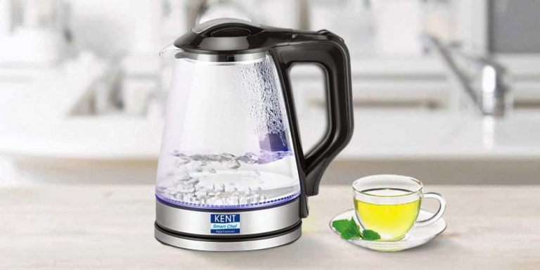 Best Electric Kettle In India – Reviews And Buyer's Guide