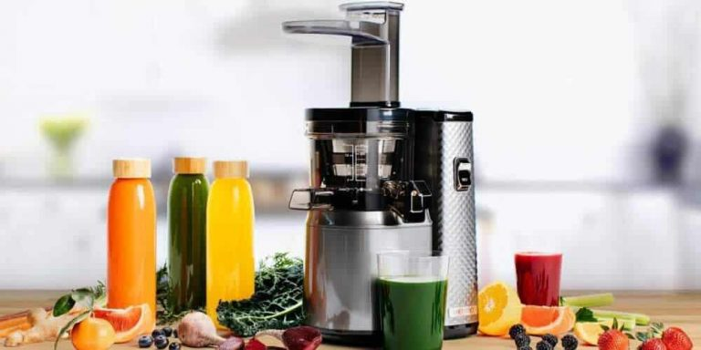 Best Cold Press Juicers In India 2021 – Reviews & Buyer's Guide