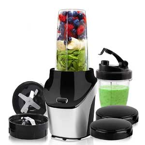 Hestia Nutritional Smoothie Blender for Protein Shakes