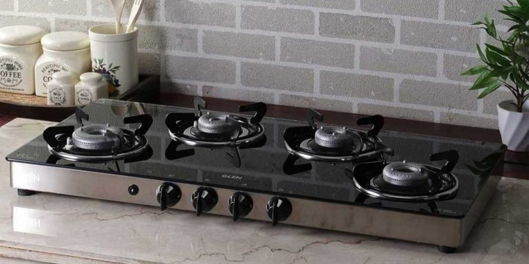 Best Auto Ignition Gas Stove In India 2021 – Reviews and Buying Guide
