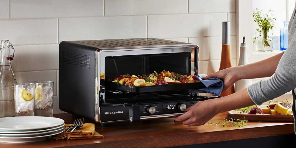 Best Oven For Baking At Home