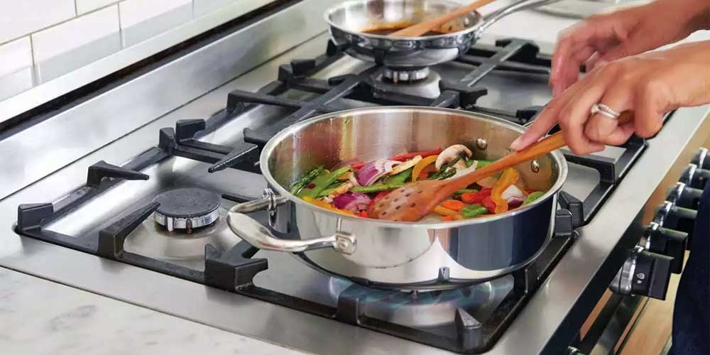 How To Choose The Best 4 Burner Gas Stove