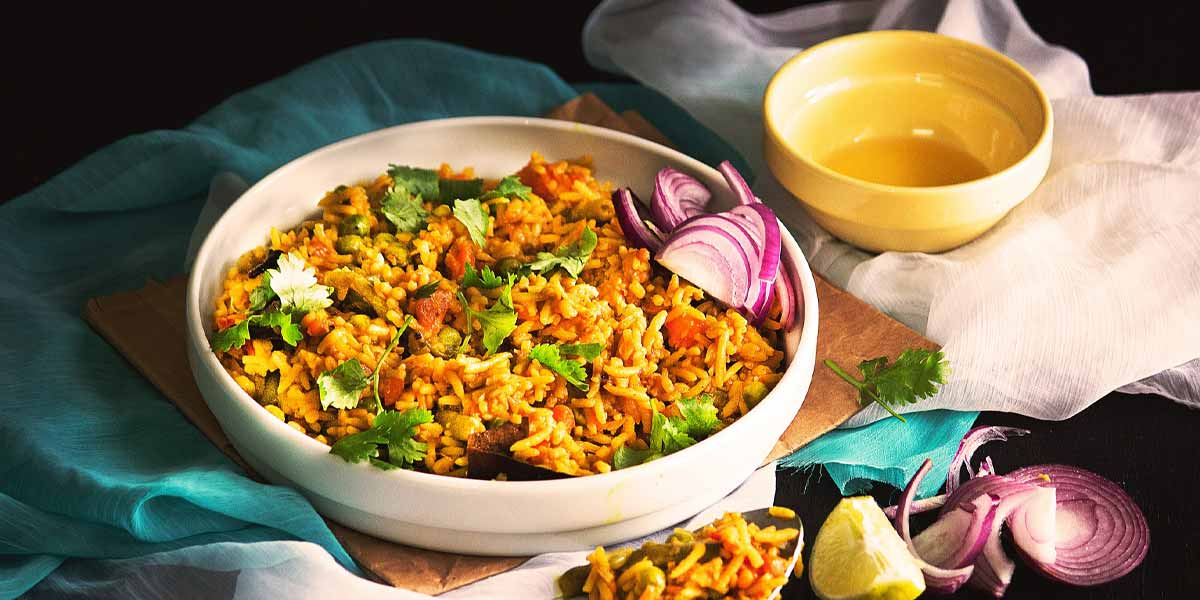 How To Make Khichdi In Microwave