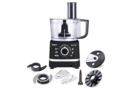 Inalsa Easy Prep - Best Food Processor in India
