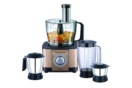 Morphy Richards Icon Superb - Best Food Processor in India