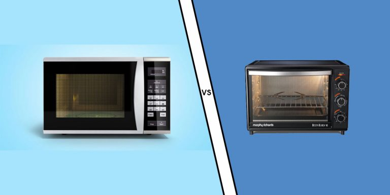 OTG VS Microwave, Which Is Better?